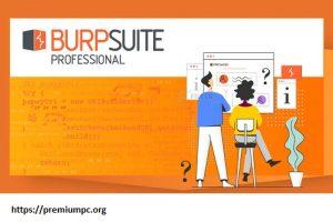 Burp Suite Professional 2021 Crack