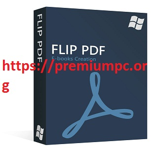 Flip PDF Corporate 2.4.9.43 Crack