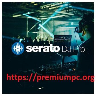 Serato DJ Pro 2.5.0 Crack